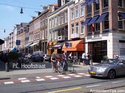 Guide to Shopping in Amsterdam, Netherlands - Shops Stores