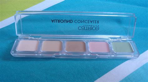 Beauty is more than make up: Catrice allround concealer