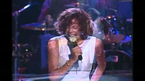 Whitney Houston- Why Does It Hurt So Bad (High Definition