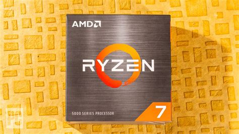 AMD Ryzen 7 5800X - Review 2020 - PCMag India
