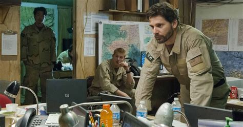 Movie Review: Lone Survivor (15) - Graham Young