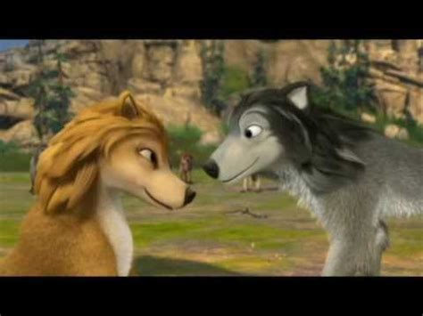 alpha and omega love will find a way - YouTube