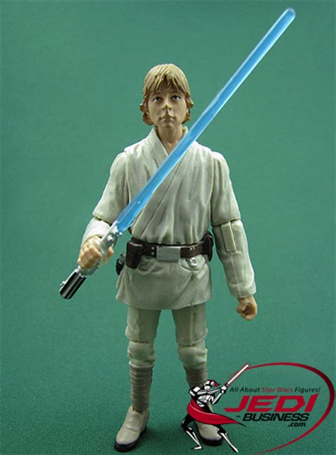 Luke Skywalker Resurgence Of The Jedi The Legacy Collection