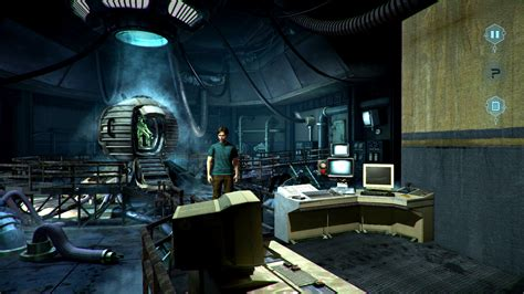 Subject 13 - Flashback Creator's New Game Out May 28