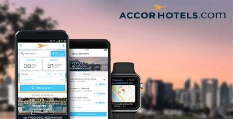 Featured case: AccorHotels and the Digital Transformation