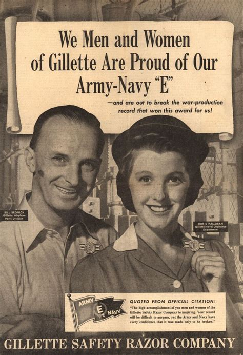 Vintage Military, War and Army Recruiting Ads of the 1940s