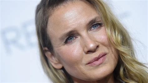 Renee Zellweger Speaks Out on 'Humiliation' of Plastic