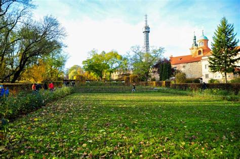 Top 10 Parks in Prague to waste the day in | Prague Post