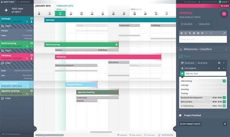 Top 10 Online Gantt Chart Apps to Help You Manage Projects