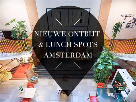 Amsterdam West Guide