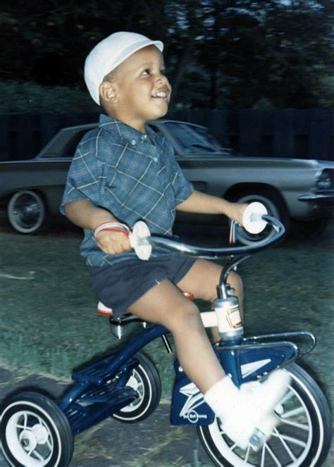 The not-so-simple story of Barack Obama's youth - Chicago