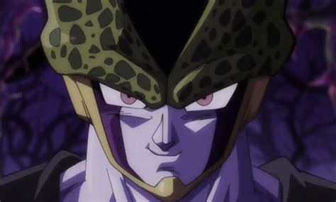 Cell (Dragon Ball FighterZ)