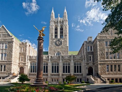 In shocking twist, Boston College expects Catholics to be