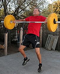 How Fit Are You by Greg Glassman - CrossFit Journal