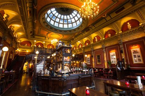 The Old Joint Stock Pub & Theatre Venue - View the Gallery