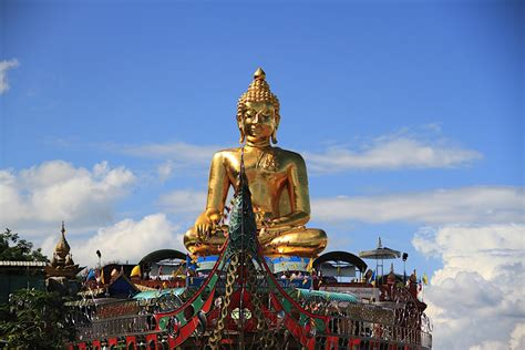 About Chiang Rai | Private Tour Guide in Chiang Mai