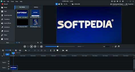 Download ACDSee Luxea Video Editor 5