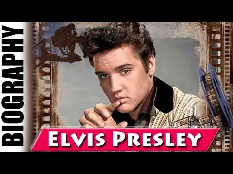 Elvis Presley Sings The Last Song Of His Life, And We Just