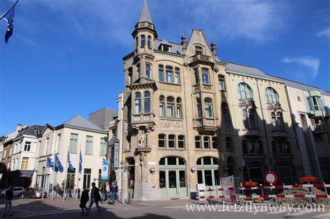 NH Hotel Ghent Belfort Review