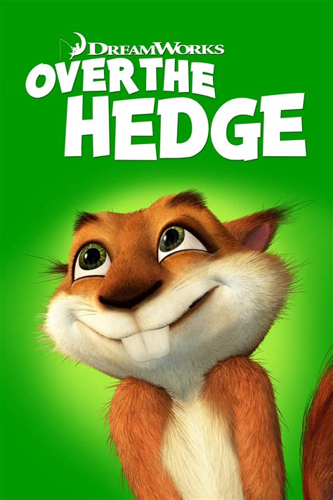 Over the Hedge | Transcripts Wiki | FANDOM powered by Wikia