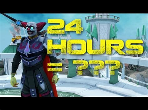 How much can you make in 24 hours? - YouTube