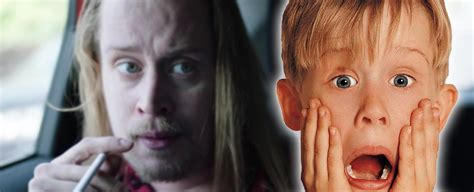 Home Alone filmster M