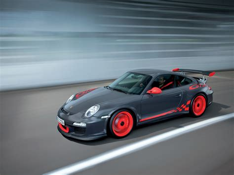 2010 Porsche 911 GT3 RS Specs, Price, Pictures & Engine Review
