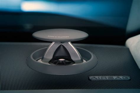 Audi A8 to get 3D sound with a 23 speaker Bang & Olufsen
