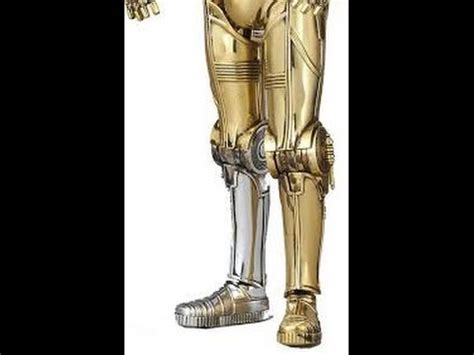 The Mandela Effect (Do You Remember C3PO With A Silver Leg