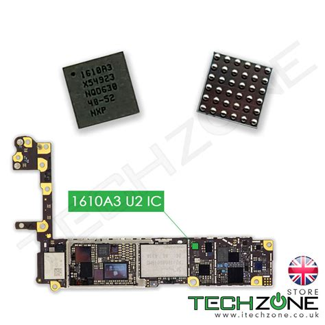 U2 Charging ic 1610A3 Chip for iPhone 6 6 Plus SE iPhone