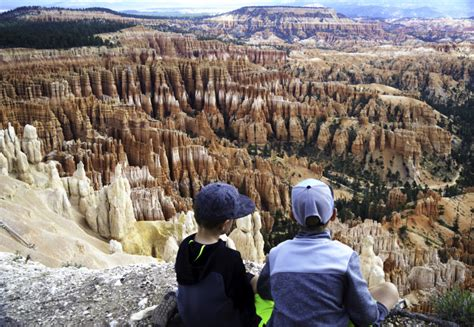 Bryce Canyon National Park with Kids - Adventure Together