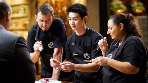 MasterChef elimination: Rose Adam loses out to Reynold