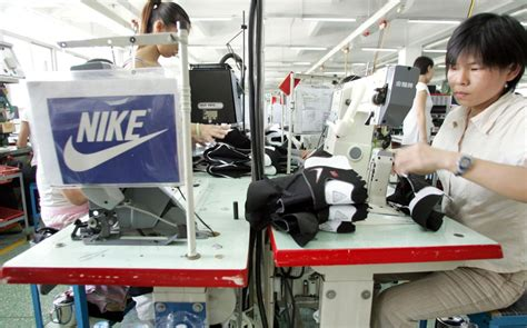 China shoe factory workers refuse to toe the line, walk