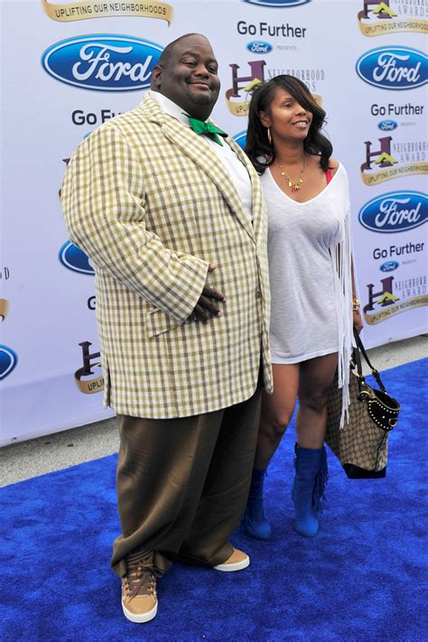 Lavell Crawford, Deshawn Crawford - Lavell Crawford and