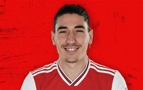 Hector Bellerin   Players   First Team   Arsenal