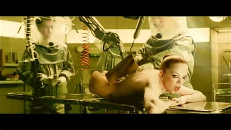 Videology: Garbage's 'The World is Not Enough