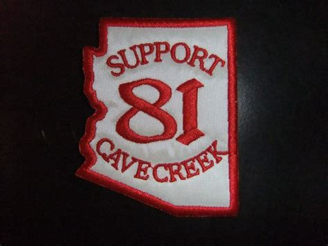 hells angels cave creek support patch | eBay