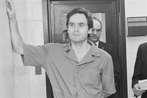 Want An Example Of White Privilege? Just Look At Ted Bundy