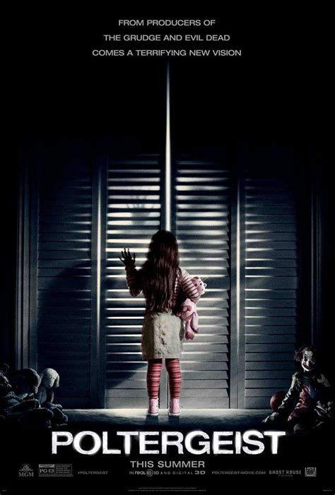 Is The 'Poltergeist' Curse Real? Here's The True Story