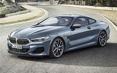 2018 BMW M850i Coupe - Wallpapers and HD Images   Car Pixel
