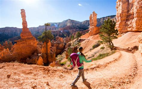 What to Do at Bryce Canyon National Park | Travel + Leisure