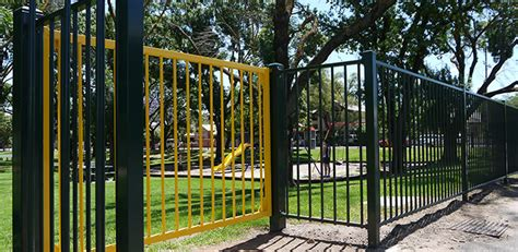 Fencing Adelaide > Public > Playground FencingBroadview