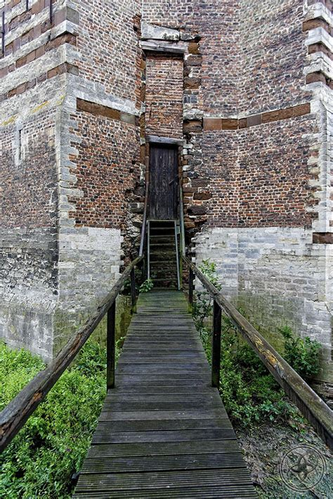 Ter Heide Tower » lost-places