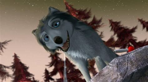 'Alpha and Omega' is a so-so animated 3-D film about