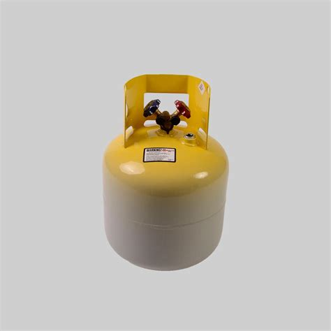 Refrigerant Recovery Cylinders   Diversitech