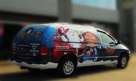 3M Commercial Vehicle Wraps & Vehicle Graphics Mississauga