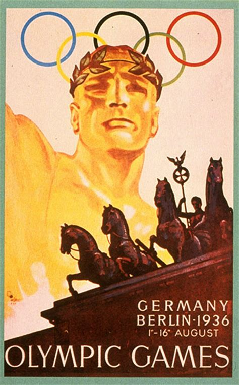 Olympic posters 1896 – 2008   Art and design   The Guardian