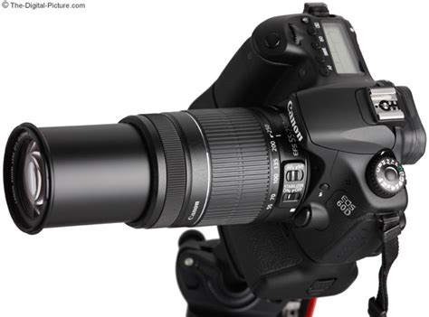 Canon EF-S 55-250mm f/4-5