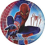 Spiderman Party Supplies – Ideas For A Spider-man Themed Party