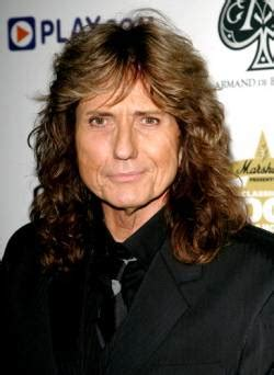 David Coverdale - discography, line-up, biography